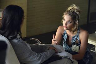 Pretty Little Liars Season 3, Episode 8 Spoiler: Alison's Dad Is Back in Rosewood!