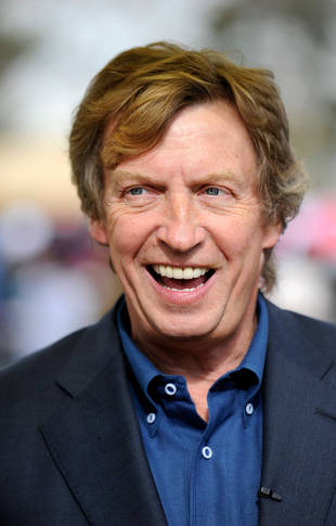 X Factor Diss? Nigel Lythgoe Says He Wouldn't Have Considered Britney Spears or Demi Lovato to Judge on Idol