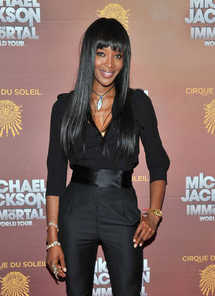Naomi Campbell Will Have a Reality Show