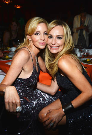 Camille Grammer Confirms Real Housewives of Beverly Hills Season 3 Return