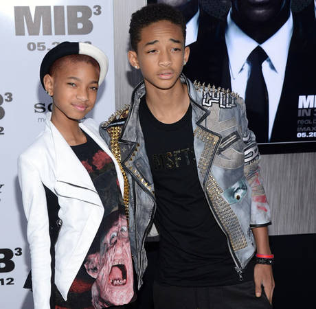 Who Are the Coolest Celebrity Kids on the Hollywood Block?