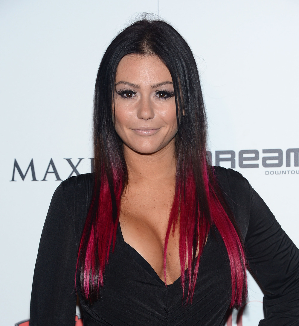 Will Angelina Be Moving in for Jersey Shore Season 6? JWOWW Responds