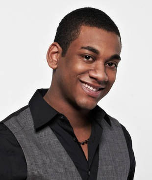 Watch All of Joshua Ledet's Performances From American Idol 2012