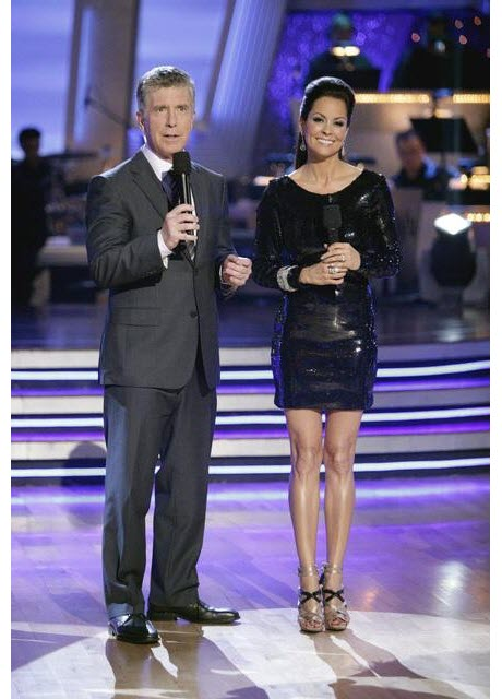 DWTS All-Stars Update: Brooke Burke Wants to Compete, Others Added to the List