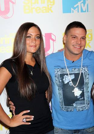 Sammi & Ronnie on Jersey Shore: Real Romance or Sham Showmance?