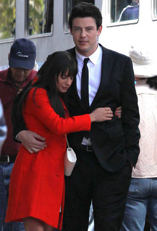 Glee Season 3 Finale Shocker: Finn Breaks Up With Rachel! Did He Make the Right Choice?
