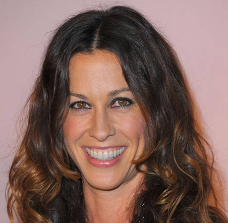 It's Havoc and Bright Lights For Alanis Morissette: Singer Set to Release Her First Album in Four Years