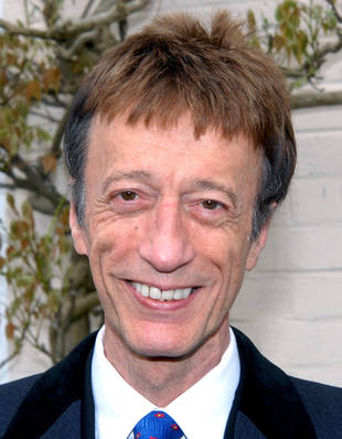 Bee Gees Co-Founder Robin Gibb Dies at Age 62