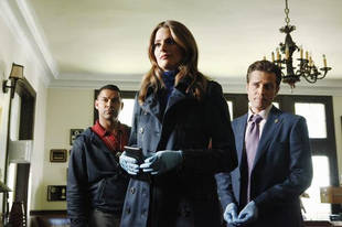 "Andrew Marlowe, Terri Miller, and Castle's Cast and Crew React to ""Always"""