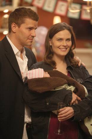 Brennan and Booth's Relationship Timeline: From Bone-Fondling to Baby-Making!