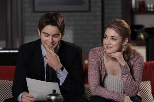 """Top 5 OMG Moments From Gossip Girl Season 5, Episode 22, """"Raiders of the Lost Art"""""""