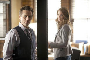 Seamus Dever Teases Castle's Season 4 Finale: Ryan and Esposito's Relationship Will Be Tested – Exclusive!