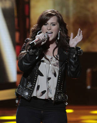 American Idol 2012 Speculation: Our Song Picks for the Top 5
