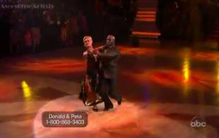 Who Deserved a Perfect Score on DWTS Season 14, Week 8?