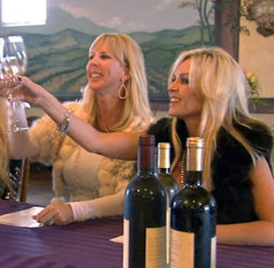 Real Housewives of Orange County Recap for Season 7, Episode 13: Brooks and Done