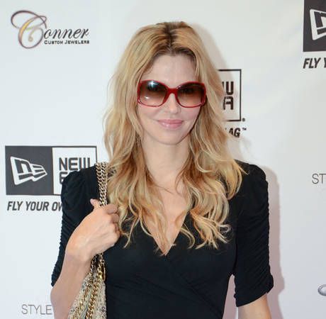 Real Housewives' Brandi Glanville Responds to Claims She's Partying Too Hard and Is a Mean Girl