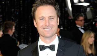 Would Newly Single Chris Harrison Consider Being the Next Bachelor?