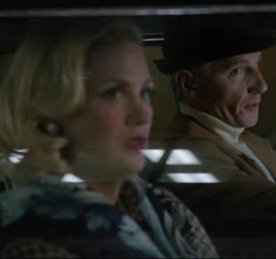 Mad Men Season 5, Episode 9 Promo: Betty's Back! (VIDEO)