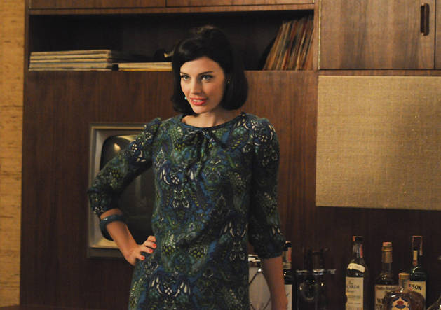 Does Mad Men's Jessica Paré Deserve a Lead Actress Emmy Nomination?