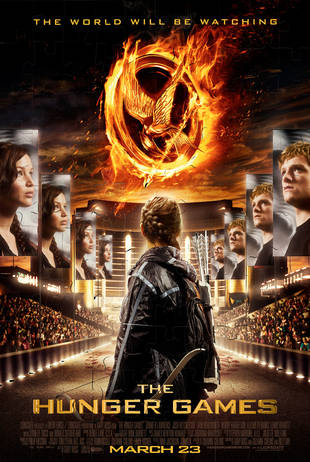 Hunger Games: Catching Fire Casting News! And the Role of Finnick Odair Goes To…