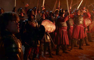 New Game of Thrones Season 2, Episode 9 Trailer: War of the Kings (VIDEO)
