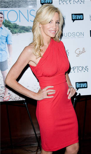Camille Grammer Hints at Real Housewives of Beverly Hills Season 3 Cameos