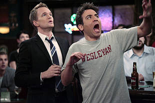 How I Met Your Mother Season 7 Finale: Who Was Barney's Bride?