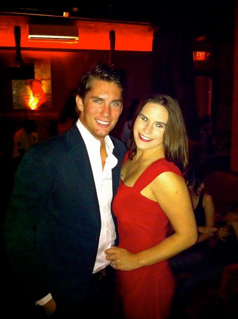 Bachelorette 2012 Spoilers: Meet Contestant Kalon Joseph Reid McMahon