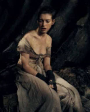First Look! Anne Hathaway and Amanda Seyfried in Les Miserables Movie Trailer (VIDEO)