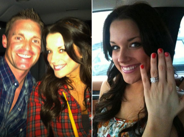 Which of Ashley Hebert's Exes Is Getting Married?