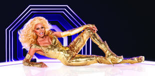 Which Bones Star Will Guest Judge RuPaul's Drag U This Summer?