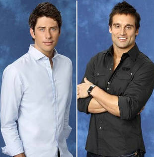 Ryan Bowers vs. Arie Luyendyk, Jr. on The Bachelorette: Whose Side Are You On ?