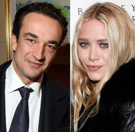 Mary-Kate Olsen's New Man… Is a Sarkozy?