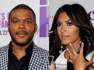 Fire Tears Through Tyler Perry's Atlanta Lot, Where Marriage Counselor was Filmed