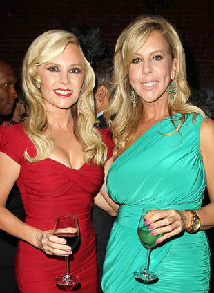 Tamra Barney Respects Vicki Gunvalson's Decision to Support Briana and Ryan