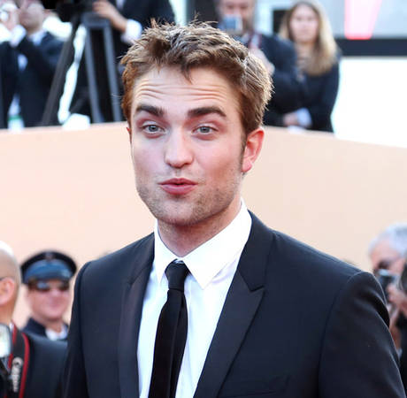 Robert Pattinson Cares What Twilight Fans Think of Cosmopolis