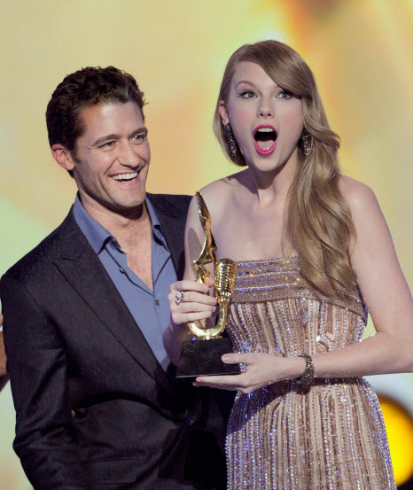Glee Song Spoilers: Finally, a Taylor Swift Song — Sung By an Unexpected Duo!