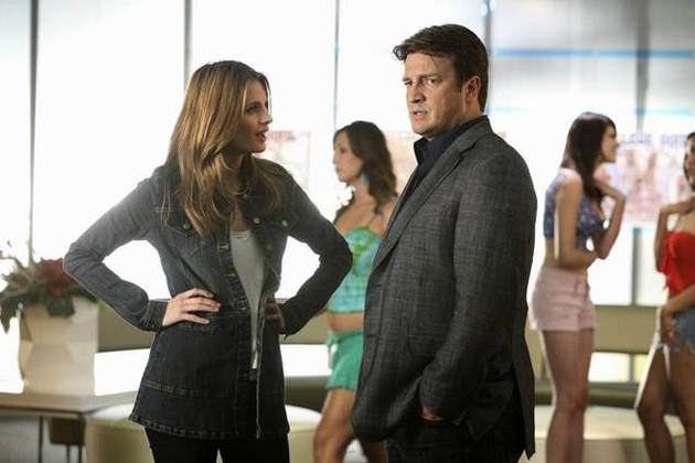 """Top 20 Castle Quotes From Season 4: """"Next Time, Let's Do It Without the Tiger"""""""