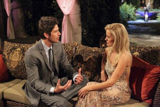 Who Should Emily Maynard Pick on The Bachelorette? Ashley Hebert Weighs In