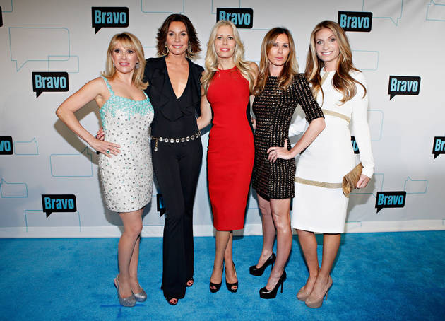 How Much Do the Real Housewives of New York City Make?