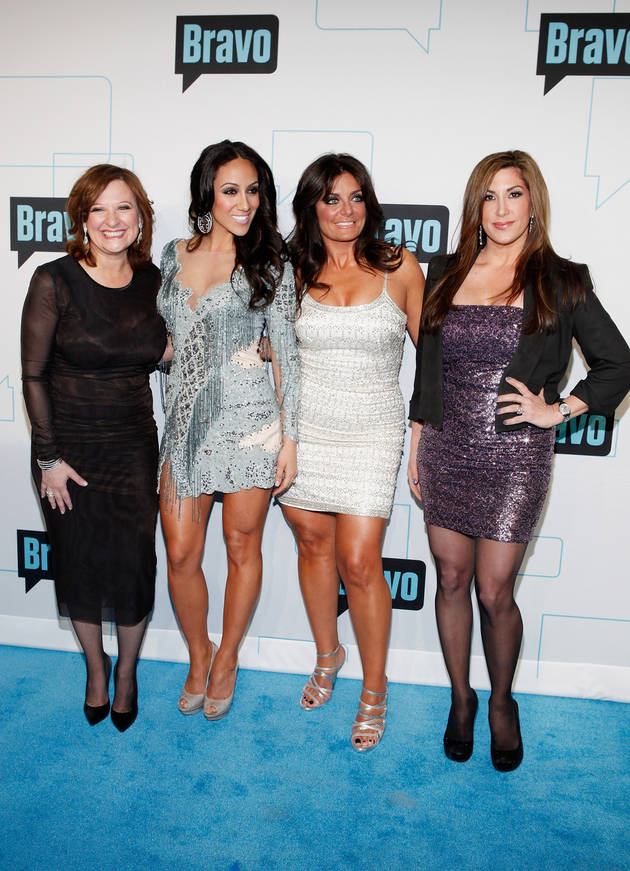 "Top 5 WTF Moments From The Real Housewives of New Jersey Season 4, Episode 4: ""Drowning Pool"""