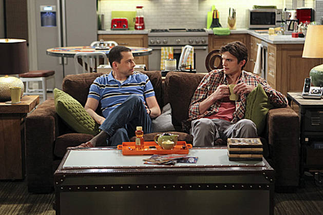 CBS Announces Fall 2012 TV Lineup: Two and Half Men Moves to Thursday Nights and More!