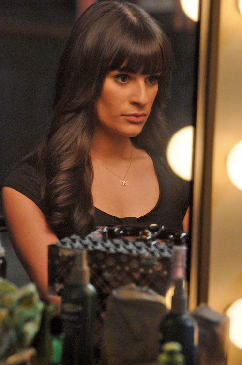 Rachel's Failed NYADA Audition: Does She Deserve a Second Chance?