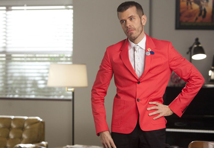 Perez Hilton's Shocking Weight Loss: Did You Even Recognize Him on Glee?