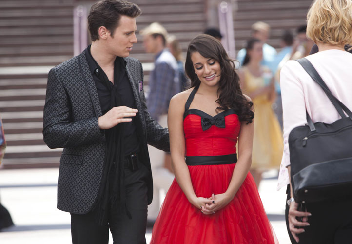 Finchel vs. St. Berry: Should Rachel Be With Jesse Instead of Finn?