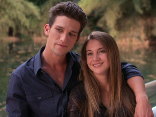 Secret Life Spoilers: Amy and Ricky Go Missing … to Elope?