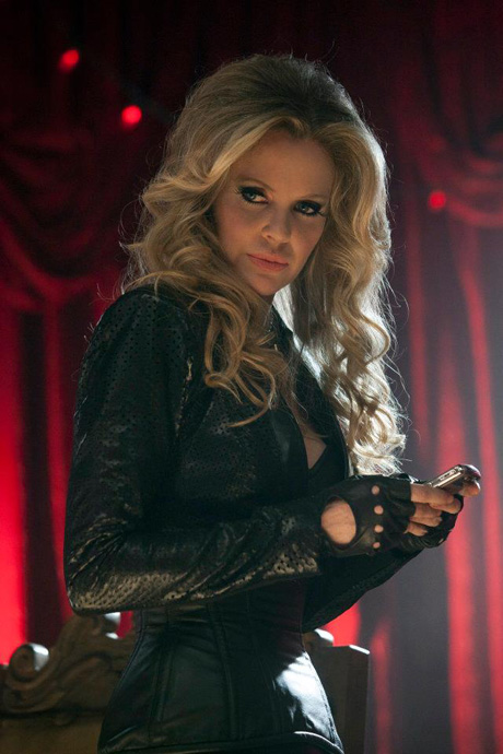 5 Things We Learned From True Blood Season 5's Promo Photos