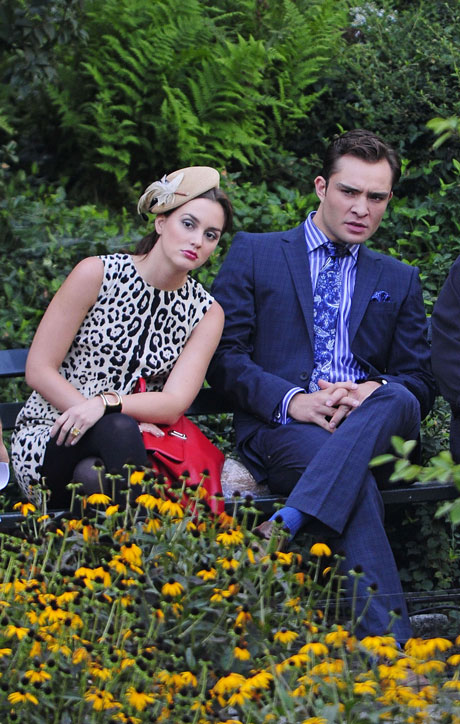 Gossip Girl Season 6: The Whole Cast Is Coming Back — But There's a Twist!