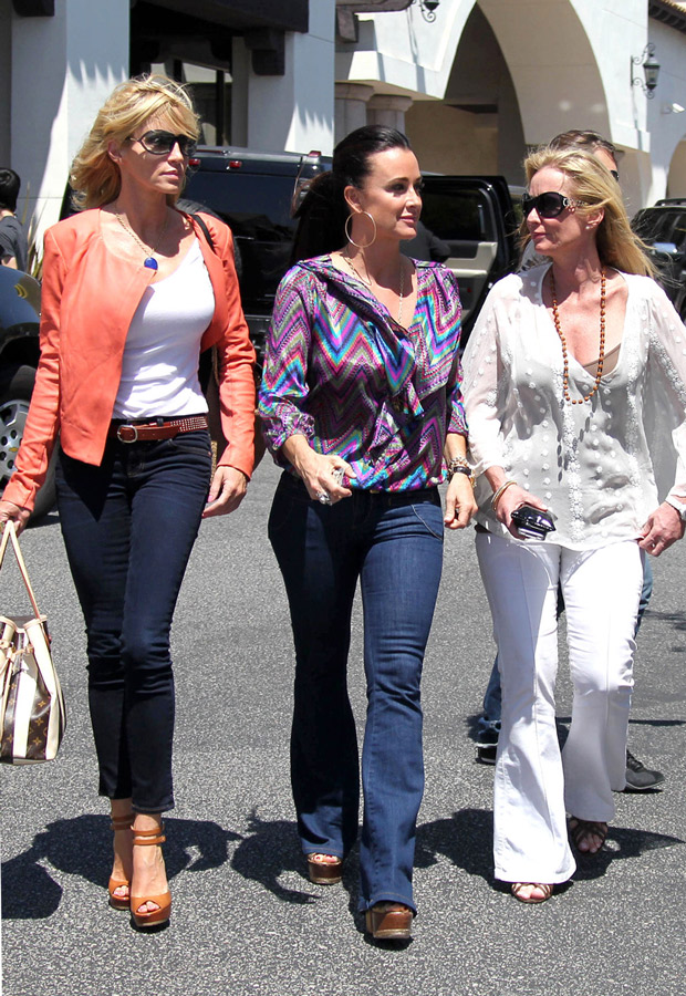 5 Things We Want to See on Real Housewives of Beverly Hills Season 3