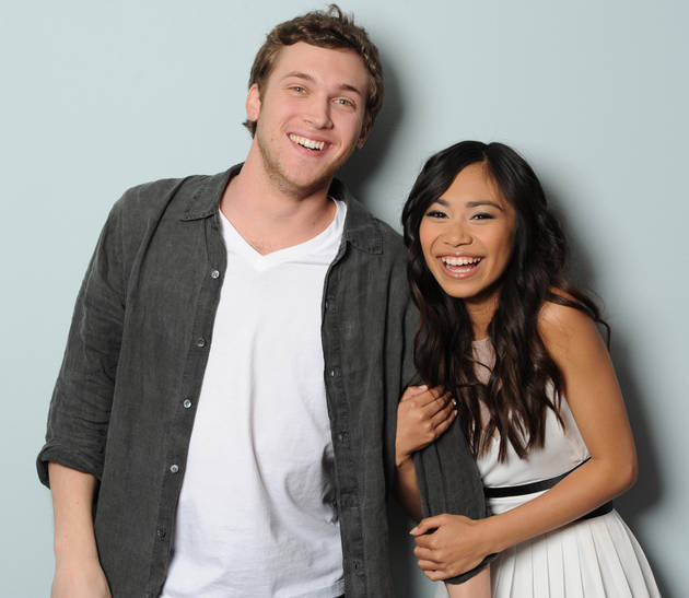 Vote for the American Idol 2012 Top 2: All the Phone Numbers to Call on May 22, 2012